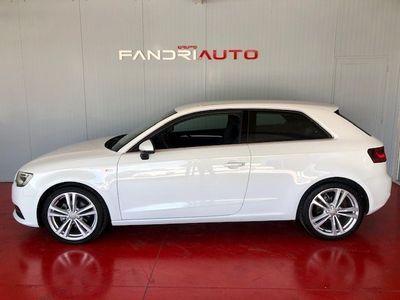 usado Audi A3 1.6 TDI S-Line Brevemente Disponível