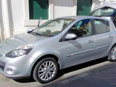 usado Renault Clio Dynamique 1.2