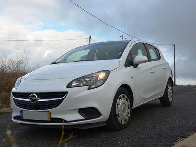 usado Opel Corsa 1.3 CDTi Enjoy 95cv