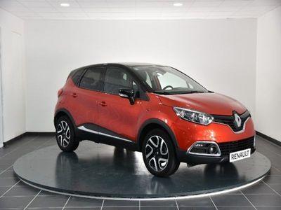 usado Renault Captur Captur0.9 TCE Exclusive