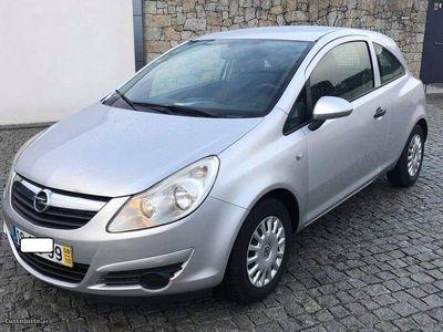 usado Opel Corsa 1.3 cdti 153.000km