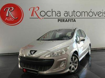 usado Peugeot 308 1.6 Hdi Premium 90 cv