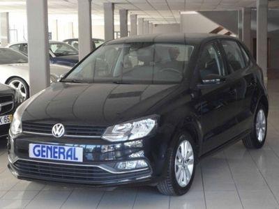 used VW Polo 1.0 Confortline 5P 75Cv