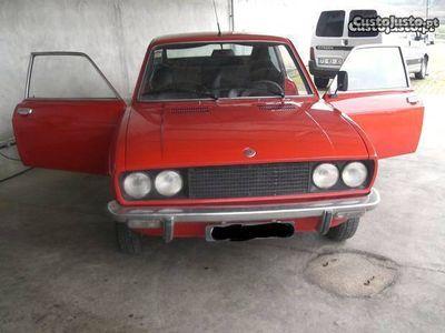 usado Fiat 128 sport
