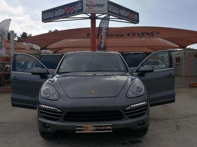 usado Porsche Cayenne II EXECUTIVE