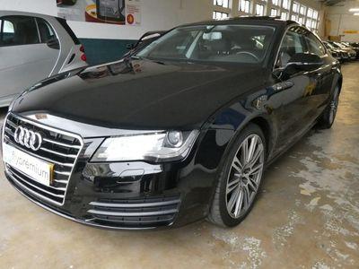 usado Audi A7 3.0 TDi Auto S-Line NACIONAL