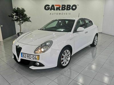 usado Alfa Romeo Giulietta Distinctive