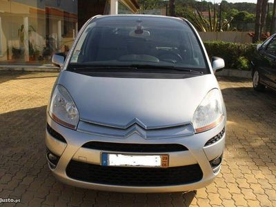 usado Citroën C4 Picasso 1.6 HDI 110cv -