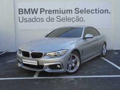usado BMW 420 Série 4 d Pack M