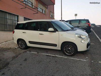 usado Fiat 500L Living 7 Lugares