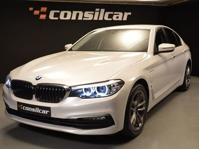 usado BMW 530 e IPerformance Plug-In Luxury