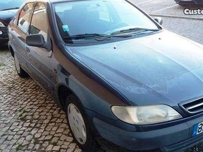 usado Citroën Xsara 1.4 -