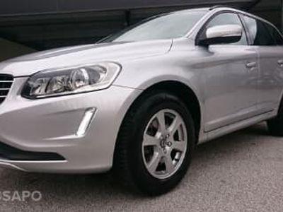 usado Volvo XC60 2.0 D4 R-Design Momentum (181cv) (5p)