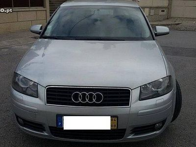 usado Audi A3 2.0 Tdi 140cv - 04