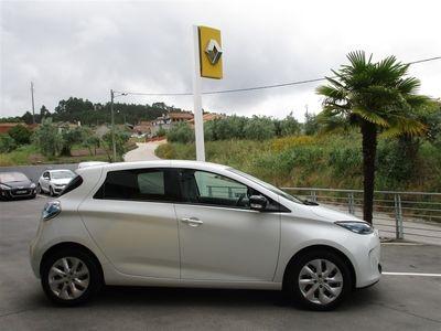 gebraucht Renault Zoe ZOELife (92cv) (5p)