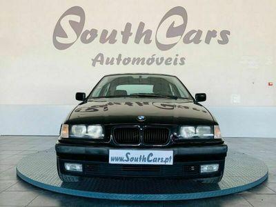 usado BMW 316 Compact i