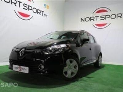 usado Renault Clio 1.5