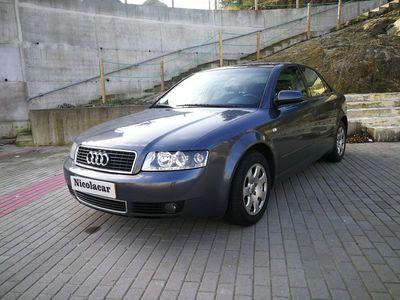 usado Audi A4 1.6i Confort