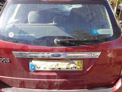 usado Ford Focus 1.4 sw -