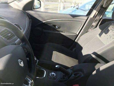 usado Renault Mégane sports Tourer -