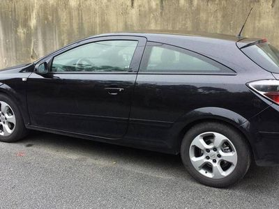 usado Opel Astra GTC 1.7 5 lugares -