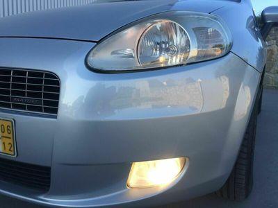 usado Fiat Grande Punto M-jet ac 90cv 5p