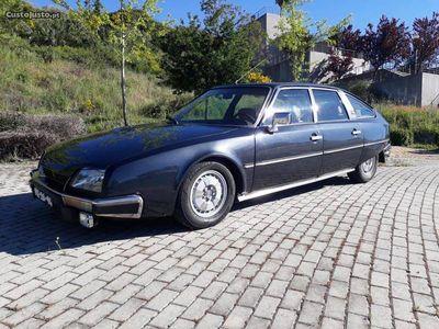 usado Citroën CX 2500 D Pallas 5