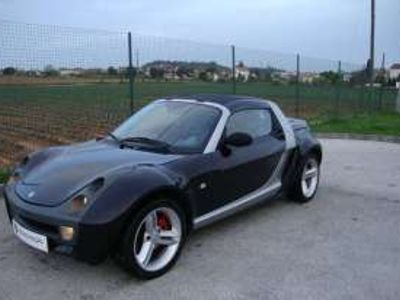 usado Smart Roadster Gasolina