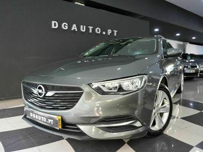 usado Opel Insignia Sports Tourer 1.6 ECOTEC