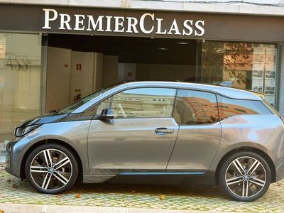 usado BMW i3 94AH Confort Package Advance