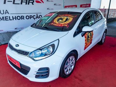 usado Kia Rio CRDI Business Executive