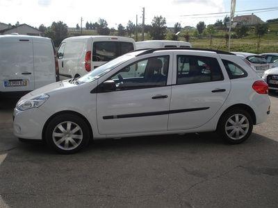 usado Renault Clio Break 1.5 dCi Confort (90cv) (5p)