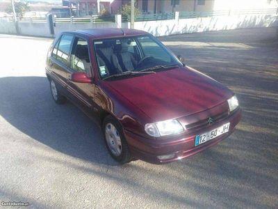 usado Citroën Saxo 1.5d 5p 5L -