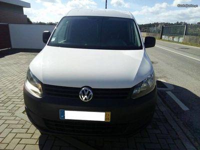 usado VW Caddy 1.6tdi 75 cv