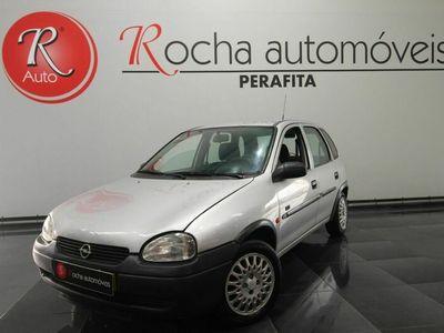 usado Opel Corsa B 1.5 TD 67 CV