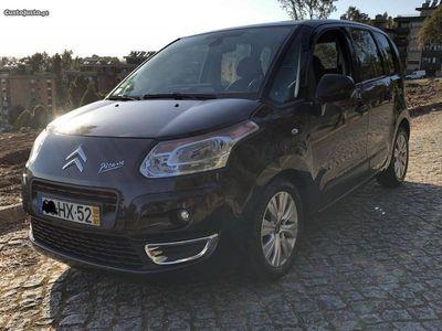 usado Citroën C3 Picasso 1.6HDi Exclusive