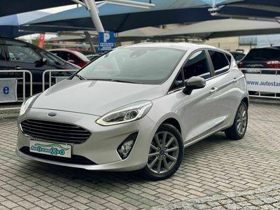 usado Ford Fiesta 1.0 Ecobost Titanium