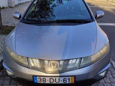 usado Honda Civic 1.8 Sport