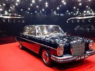 usado Mercedes S280 Sedan