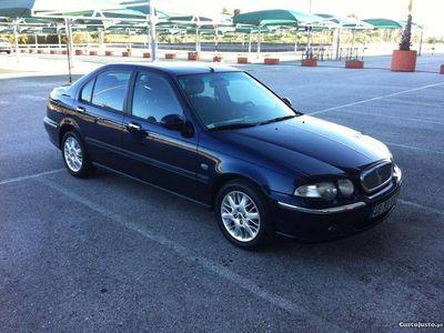 usado Rover 45 Impression -