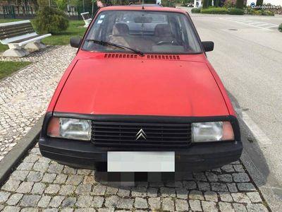 usado Citroën Visa -