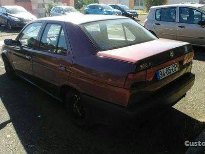 usado Alfa Romeo 155 2.0 TD
