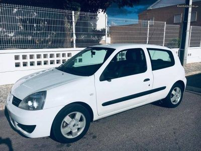 usado Renault Clio 1.5 DCI C/AC