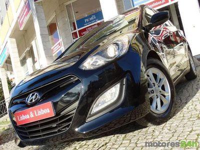 usado Hyundai i30 SW 1.4 CRDi Blue Active