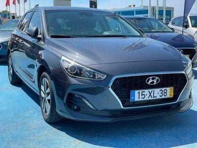 usado Hyundai i30 1.0 TGDi Style MY19 - 2019
