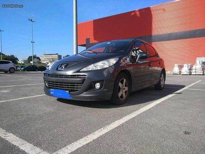 used Peugeot 207 1.4