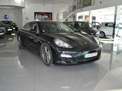usado Porsche Panamera S E-Hybrid .