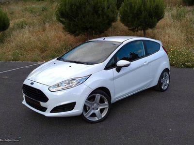usado Ford Fiesta 1.0 TI-VCT