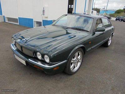 usado Jaguar XJR 4.0 V8