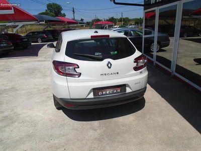 usado Renault Mégane SW 1.5 -